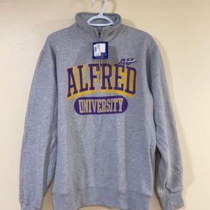 Alfred University, Men's Medium